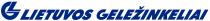 lietuvos gelezinkeliai logo